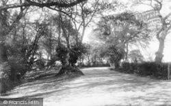 Ipswich, Gainsborough Lane 1893