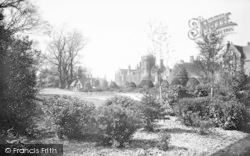 Grammar School 1893, Ipswich