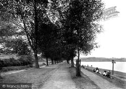 Hog Island 1921, Ipswich