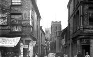 Example photo of Ipswich