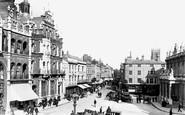 Ipswich photo