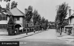 Irby, Glenwood Drive c.1955