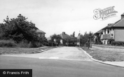 Irby, Rislin Road c.1955