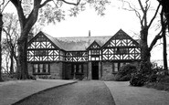 Irby, the Hall c1950