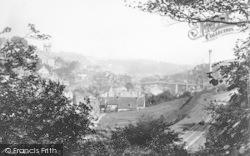 1892, Ironbridge