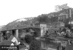 1904, Ironbridge