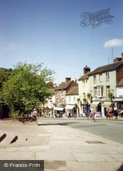1989, Ironbridge