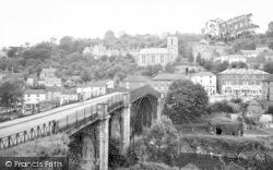 c.1960, Ironbridge