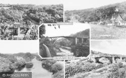 Composite c.1960, Ironbridge