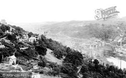 From Rotunda  1892, Ironbridge
