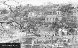 General View c.1950, Ironbridge