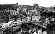 Ironbridge photo