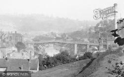 The Bridge 1892, Ironbridge