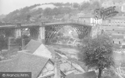 The Bridge 1925, Ironbridge