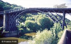 The Bridge 1987, Ironbridge