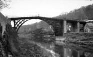 Example photo of Ironbridge