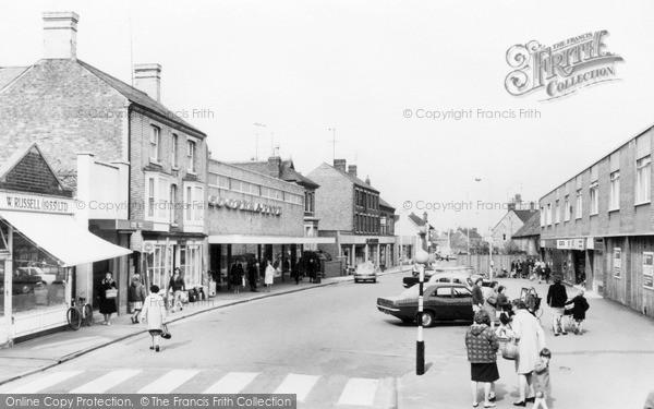 Irthlingborough photo