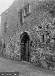 Seagate Castle 1958, Irvine