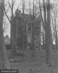 Stane Castle 1958, Irvine