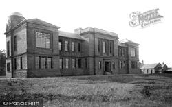 The Academy 1904, Irvine