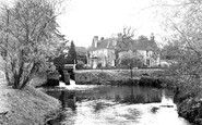 Example photo of Isington