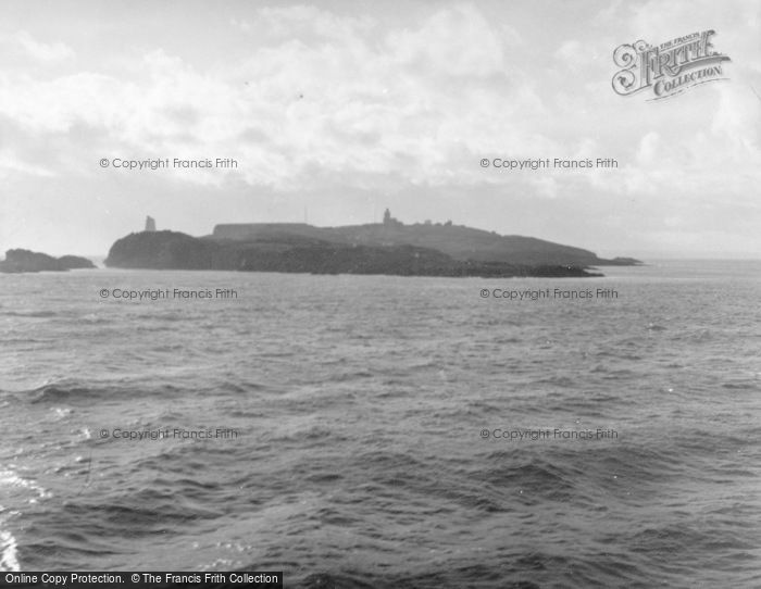 Photo of Isle Of May, 1958