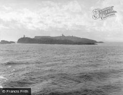 1958, Isle Of May