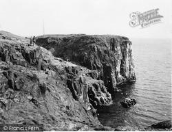 1959, Isle Of May