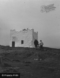 The Old Lighthouse 1959, Isle Of May