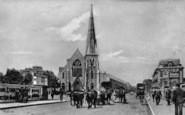 Islington photo