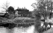 Islip, House, Country Club c1960