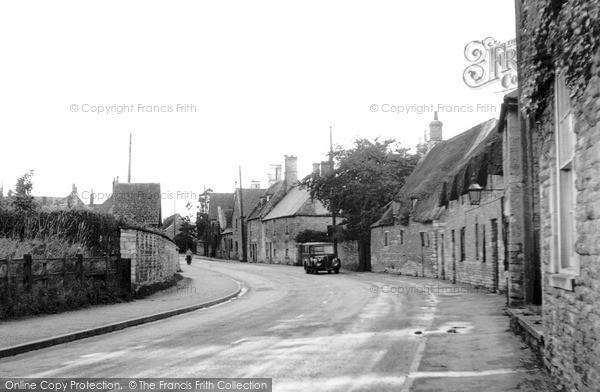 Islip, Village c1950