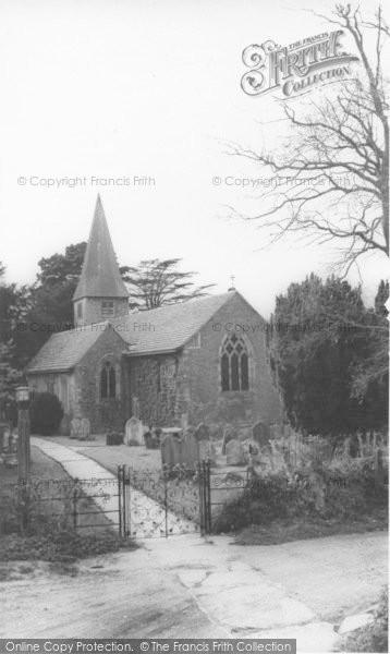 Itchingfield photo