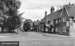 The Village c.1955, Ivinghoe