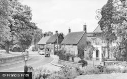 Ivinghoe, The Village c.1955