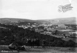 1890, Ivybridge