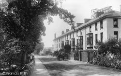 Erm Terrace 1903, Ivybridge