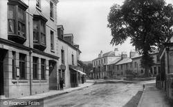 Fore Street 1903, Ivybridge