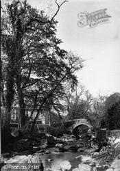 The Bridge 1890, Ivybridge