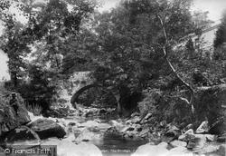 The Bridge 1903, Ivybridge