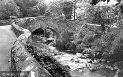 The Bridge c.1960, Ivybridge