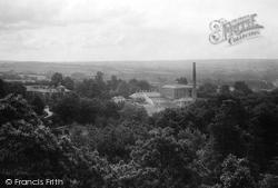 The Mills 1903, Ivybridge