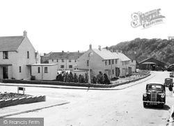 The New Estate c.1955, Ivybridge
