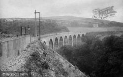 The Viaduct 1903, Ivybridge