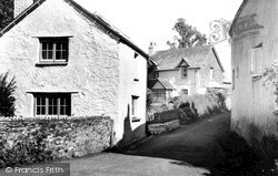 The Village 1958, Jacobstow