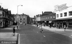Jarrow, Ellison Street c.1965