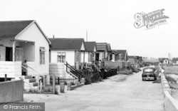 Jaywick, Brookland Avenue c.1955