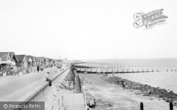 Jaywick, Brooklands c.1955