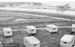 Jaywick, Martello Tower Holiday Camp c.1955