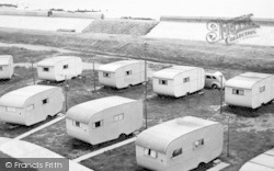 Jaywick, Martello Tower Holiday Camp c.1955